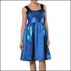 Cynthia Rowley Rorscach Dress at 6pm.com