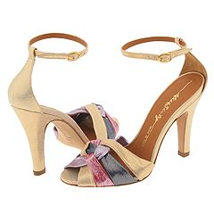 MISS SIXTY Christanne (Multi) - Miss Sixty Footwear :  miss sixty sandals ankle strap shoes