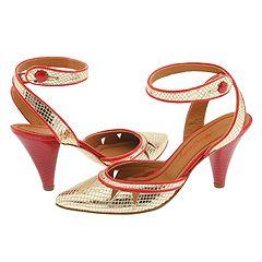 MISS SIXTY - Janine (Platinum) - Footwear