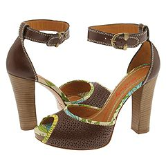 MISS SIXTY - Cruz (Brown) - Footwear