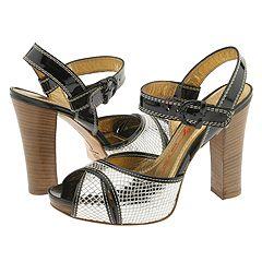 MISS SIXTY - Priscila (Silver) - Footwear