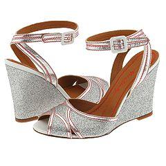 MISS SIXTY - Paloma (Silver) - Footwear