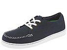 Quiksilver - Skipper Mo (Navy/White) - Footwear