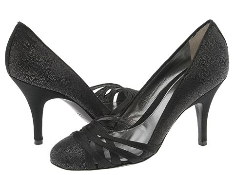 Sergio Rossi Demetra Nero - Footwear