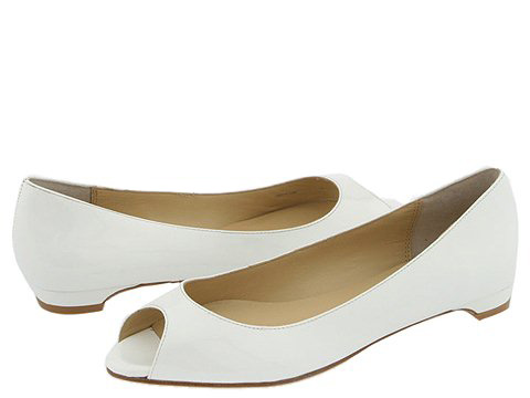 Pelle Moda - Youth (White Patent) - Footwear