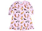 Sara's Prints Kids – Puffed Sleeve Nightgown (Toddler/Little Kids/Big Kids) Thumbnail