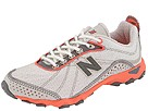 New Balance - WR790 (White/Persimmon) - Footwear