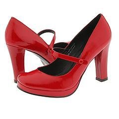 Gabriella Rocha - Seda (Red Patent) - Women's