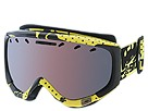 Smith Optics - Phenom (Phenom Yellow Dangerous/Ignitor Mirror) - Eyewear