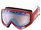 Smith Optics - Phenom (Phenom Red Tron/Sensor Mirror) - Eyewear