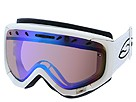 Smith Optics - Phenom (Matte Whitesensor Mirror) - Eyewear