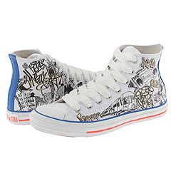 Converse Chuck Taylor® All Star® Graffiti City Pack