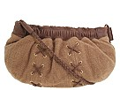 Ugg - Beach Kettle Clutch (Chestnut) - Handbags