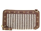 Ugg - Wedge Checkbook Wallet (Multi) - Handbags