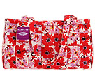 Harveys Seatbelt Bag - Large Satchel (Posie) - Bags and Luggage
