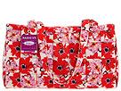 Harveys Seatbelt Bag - Large Satchel (Posie) - Bags and Luggage