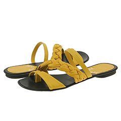 MISS SIXTY - Thyna (Yellow B00800) - Footwear