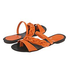 MISS SIXTY - Thyna (Orange D02100) - Footwear