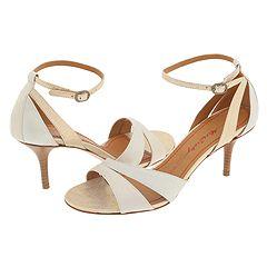 MISS SIXTY - Esen (Off White A00070) - Footwear