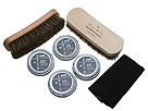 Woodlore - Traditional Shoe Care Kit (Variety Shine Kit) - Accessories
