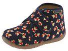 Naturino - 7452 (Infant/Toddler) (Navy Bear Print) - Kid's Footwear