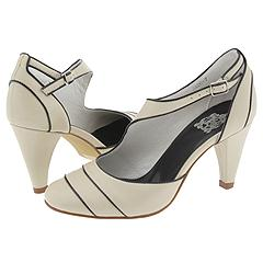 JEFFREY CAMPBELL Jade (Ivory) - Jeffrey Campbell Shoes :  campbell jeffrey shoes jade