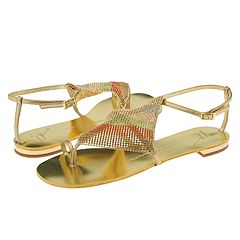 Zanotti mesh sandals