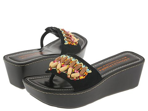 6219 403320 p - stone accented sandals