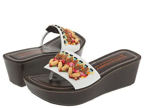 6219 403322 p - stone accented sandals