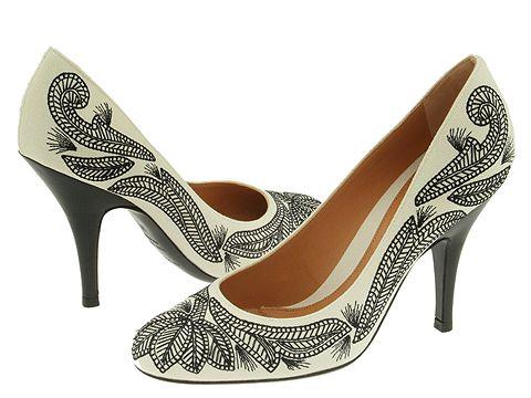 Sergio Rossi AR2542 Silver - Footwear