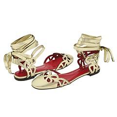 Cesare Paciotti 967115 (Deer Metal Platino) - Cesare Paciotti Shoes :  metal cesare paciotti platino cesare