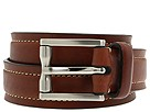 Cole Haan - Exchange Belt (Saddle Tan)