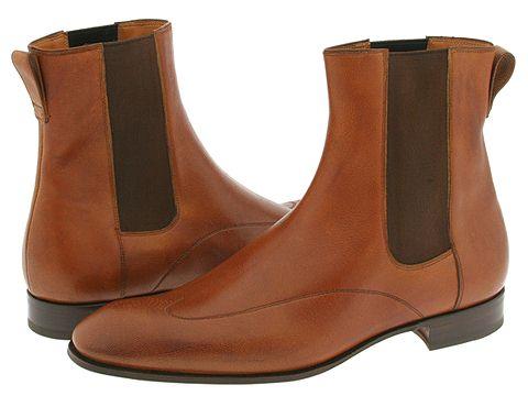 Sergio Rossi UR7167 Tabacco - Footwear
