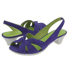 Camper Helena-20355 (Purple) - Women's