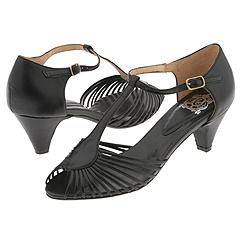JEFFREY CAMPBELL Time (Black) - Jeffrey Campbell Shoes :  black campbell jeffrey shoes