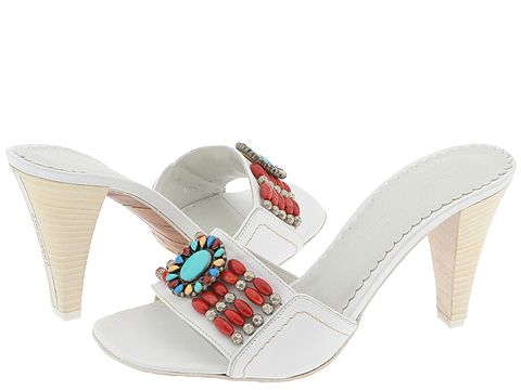 3279 436310 p - stone accented sandals