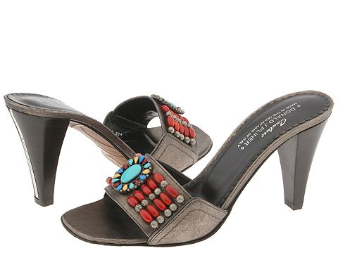 3279 436313 p - stone accented sandals