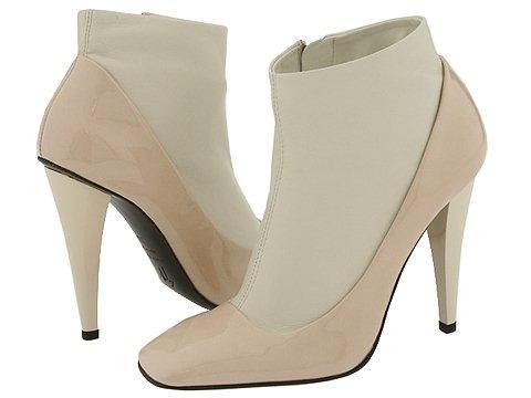 Giuseppe Zanotti - I77018 (Cream) - Footwear