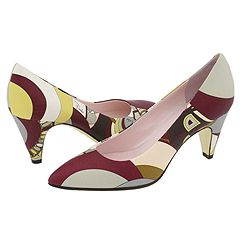 774768 Pattern Pump from Emilio Pucci    Manolo Likes!  Click!