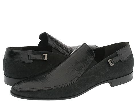 Cesare Paciotti 22163T Black - Footwear