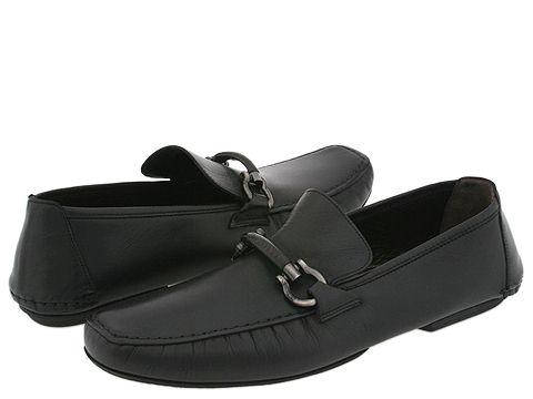Cesare Paciotti 22801 Black - Footwear