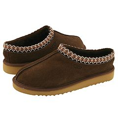 chocolate ugg slippers