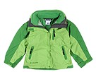 Columbia Kids - Bugaboo  Parka (Little Kids) (Pea Pod/Palm/Palm) - Kids'