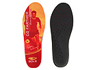 SOLE - Dean Karnazes Signature Sole (Red/Yellow) - Accessories