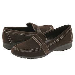 Cole Haan - Ady Moc (Dark Chocolate) - Footwear