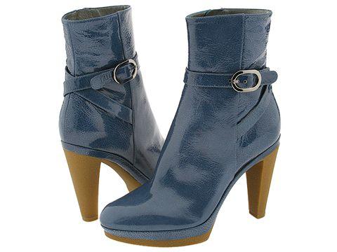 Sergio Rossi Ima Gomma Denim - Footwear