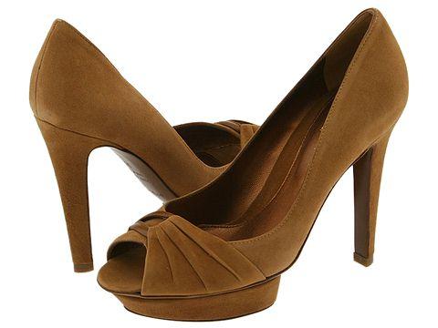 Sergio Rossi Derica Bronze - Footwear