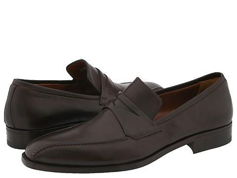A. Testoni - Giocoso (Nero Vitello) - Footwear