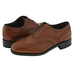 buy Florsheim - Lexington Wing Tip (Cognac Pebble Grain Leather) - Footwear  Online Shoe Shop