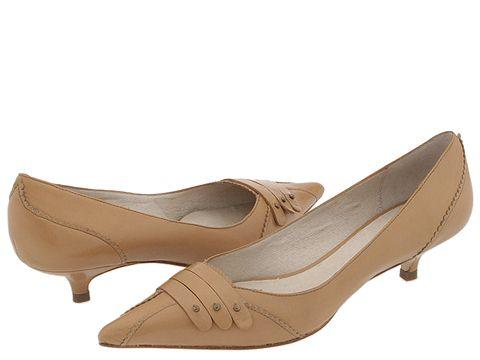 Type Z - KC 2 (Camel Leather) - Footwear